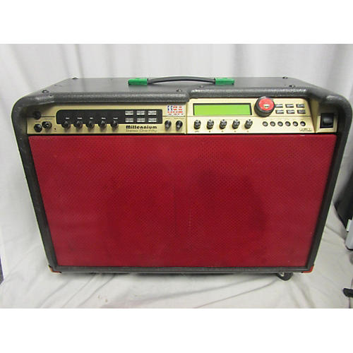 Johnson Millenium Stereo One Fifty Guitar Combo Amp