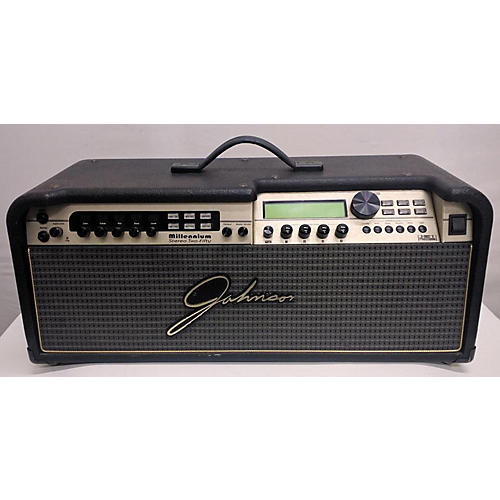 Johnson Millenium Stereo Two Fifty Solid State Guitar Amp Head