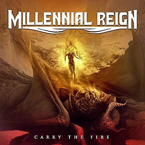 Alliance Millennial Reign - Carry the Fire