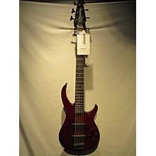Peavey Millennium AC BXP 5 Electric Bass Guitar