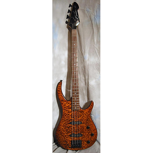 used peavey millennium ac bxp electric bass guitar guitar center. Black Bedroom Furniture Sets. Home Design Ideas