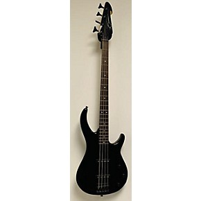 used peavey millennium ac bxp electric bass guitar black guitar center. Black Bedroom Furniture Sets. Home Design Ideas