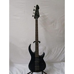 used peavey millennium ac bxp electric bass guitar blue guitar center. Black Bedroom Furniture Sets. Home Design Ideas