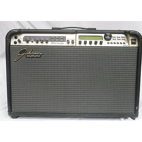 Johnson Millennium Stereo One-Fifty Guitar Combo Amp