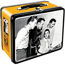 Hal Leonard Million Dollar Quartet Large Fun Box Tin Tote