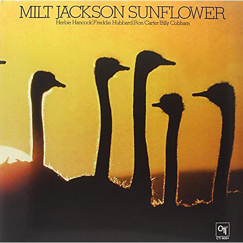 Alliance Milt Jackson - Sunflower