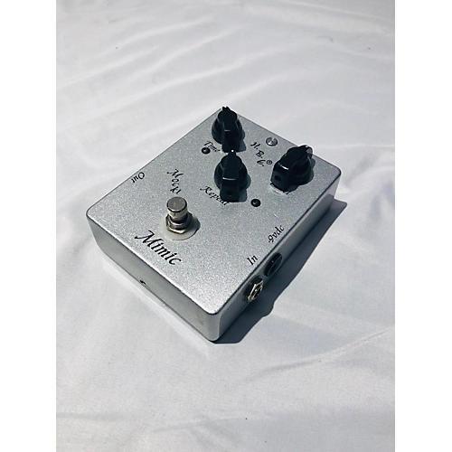 Homebrew Electronics Mimic Mock I Effect Pedal