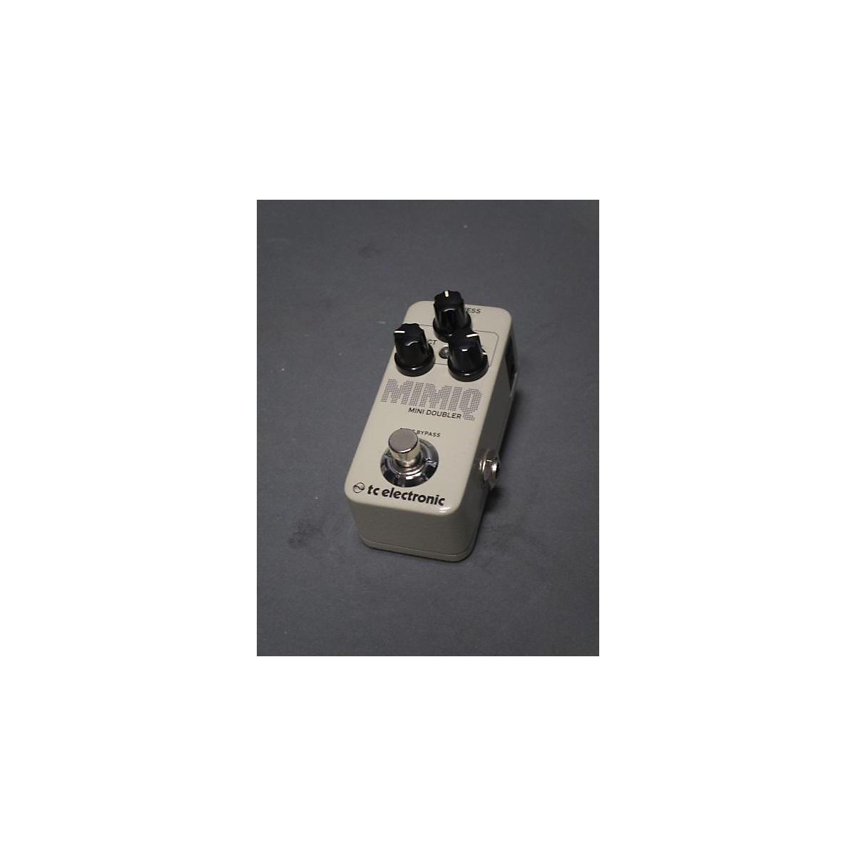 TC Electronic Mimiq Effect Pedal