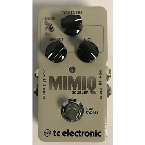 TC Electronic Mimiq Pedal