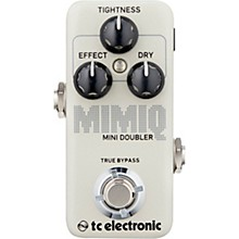 TC Electronic Mimq Mini Doubler