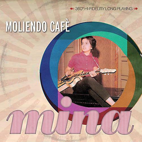 Alliance Mina - Moliendo Cafe