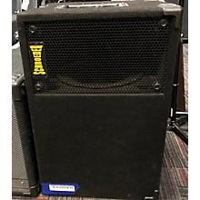 Schroeder Mini 12r Bass Cabinet