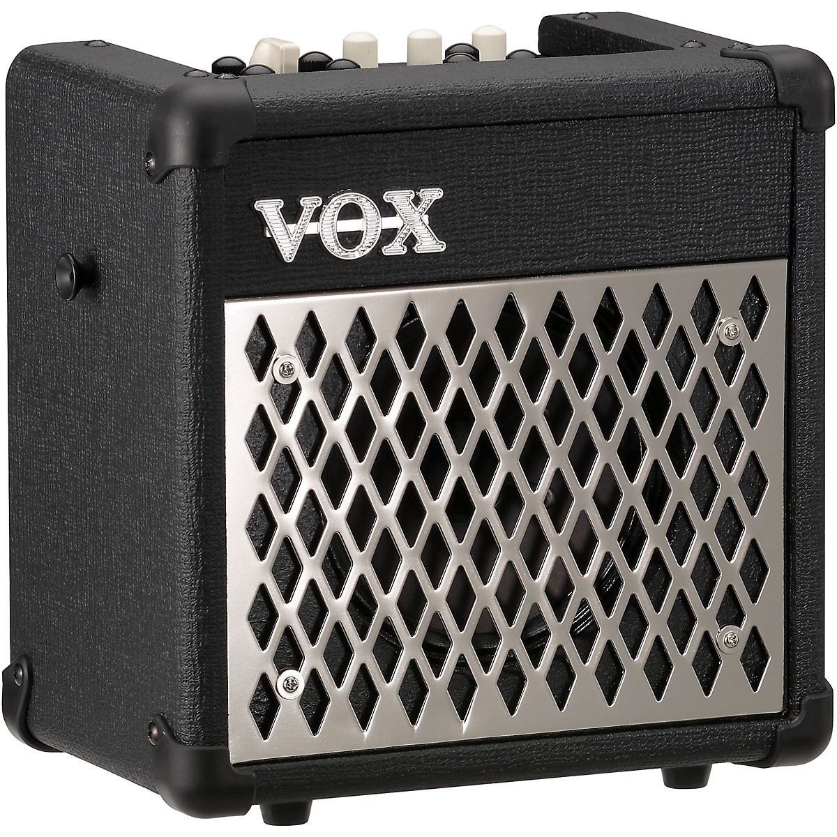 Vox Mini 5 Battery Powered Amplifier