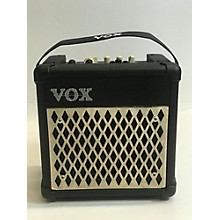 Vox Mini 5 Rhythm Guitar Combo Amp