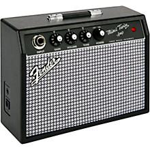 Fender Mini '65 Twin 1W 2x3 Guitar Combo Amp