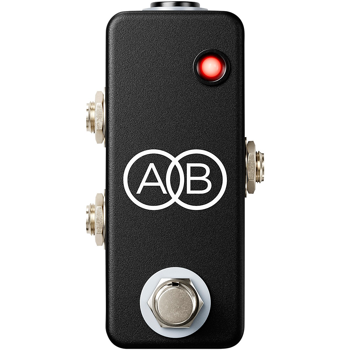 JHS Pedals Mini A B Box Footswitch Pedal