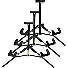 Fender Mini Acoustic Guitar Stand 3-Pack