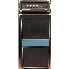 Acoustic Mini Bass Stack 260 Bass Stack