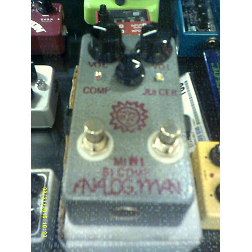 In Store Used Mini Bi Comp Effect Pedal