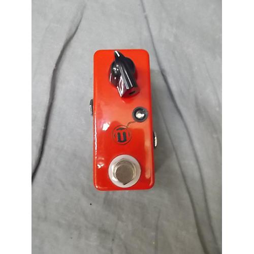 JHS Pedals Mini Bomb Pedal