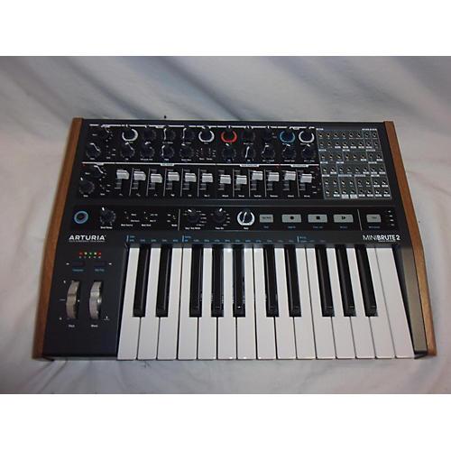 Arturia Mini Brute 2 Synthesizer