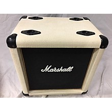 Marshall Mini Cab 1x8 Guitar Cabinet