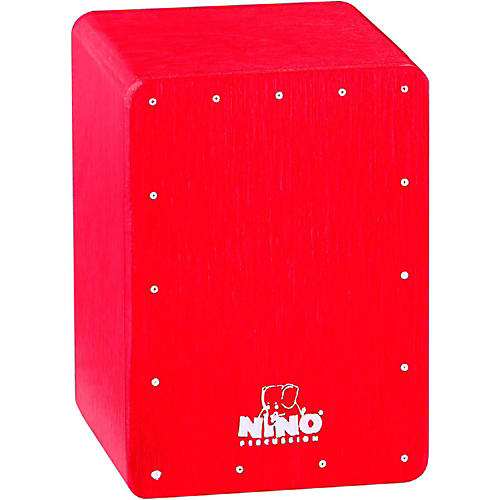 Nino Mini Cajon Shaker