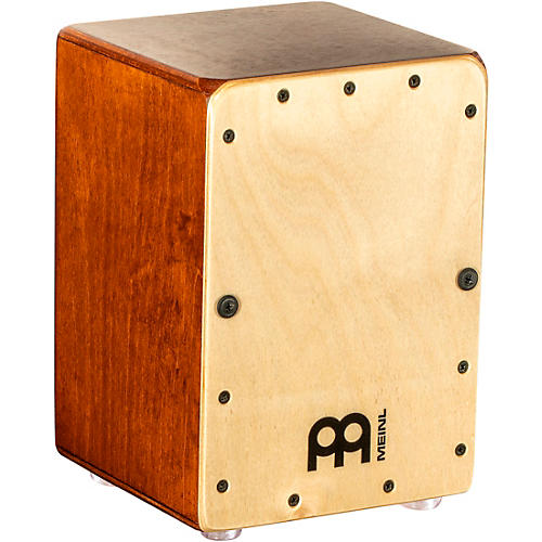 Meinl Mini Cajon with Almond Birch Frontplate
