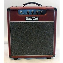 Bad Cat Mini Cat II Tube Guitar Combo Amp