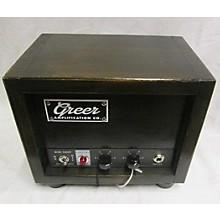 Greer Amplification Mini Chief 3 Watt Tube Guitar Amp Head