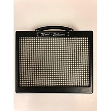 Fender Mini Deluxe Battery Powered Amp