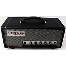 Friedman Mini Dirty Shirley 20W Tube Guitar Amp Head