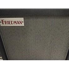 Friedman Mini Dirty Shirley Ported 1x12 Guitar Cabinet