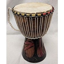Miscellaneous Mini Djembe Djembe