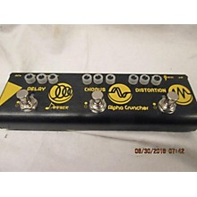 Donner Mini Effects Chain Effect Processor