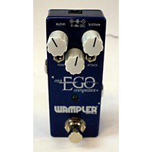 Wampler Mini Ego Effect Pedal