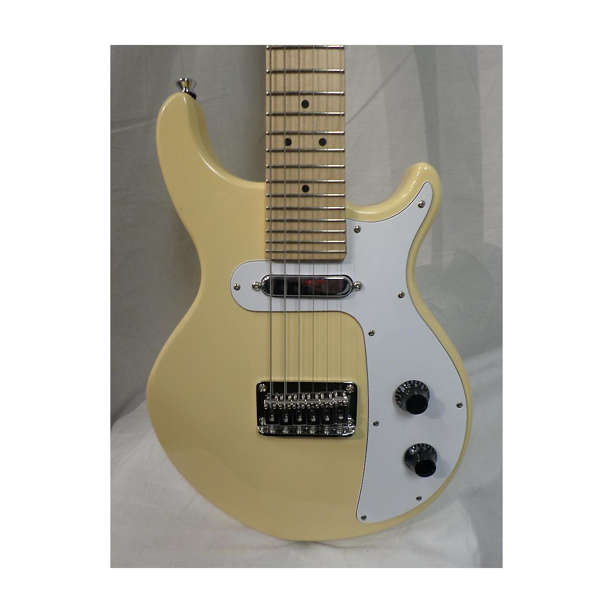 Gold Tone Mini Electric Guitar
