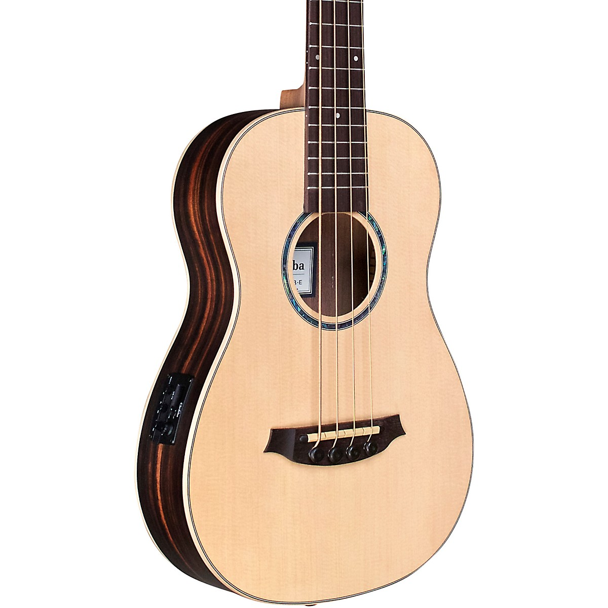 Cordoba Mini II Bass EB-E Acoustic-Electric Bass