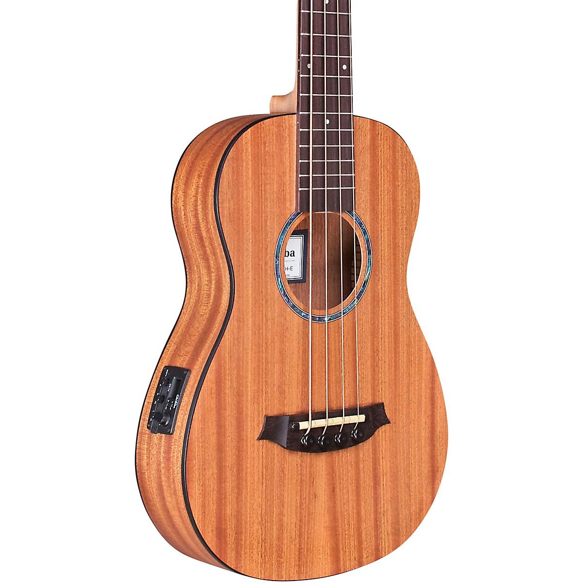 Cordoba Mini II Bass MH-E Travel Bass Guitar