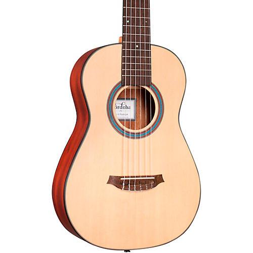 Cordoba Mini II Padauk Small Body Classical Guitar