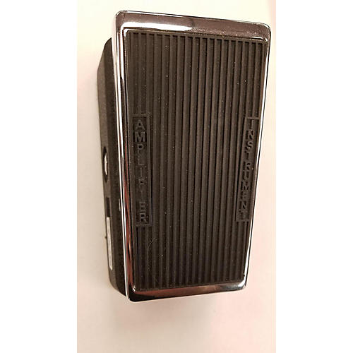Dunlop Mini Jimi Hendrix Wah Effect Pedal