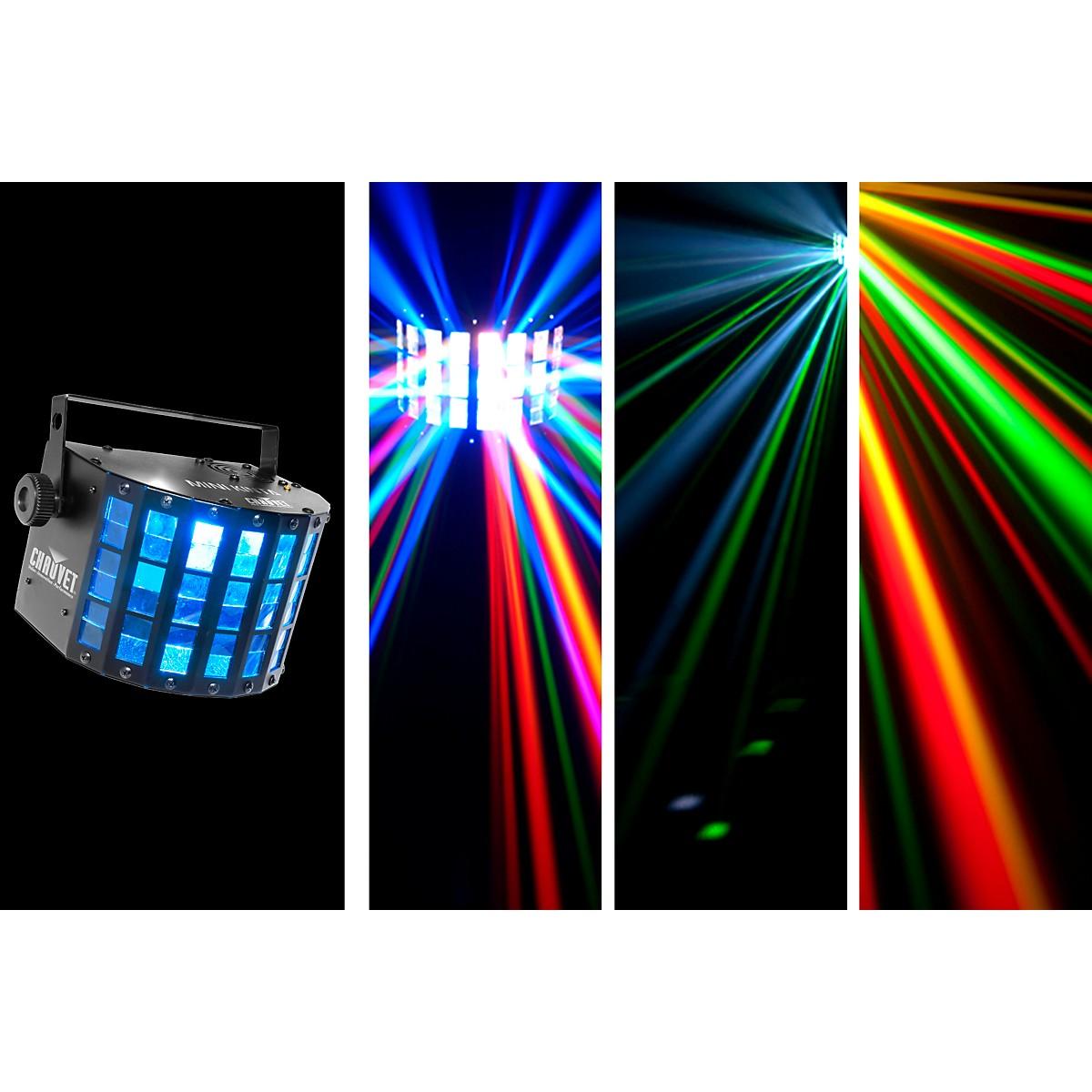 CHAUVET DJ Mini Kinta LED Beam Effect