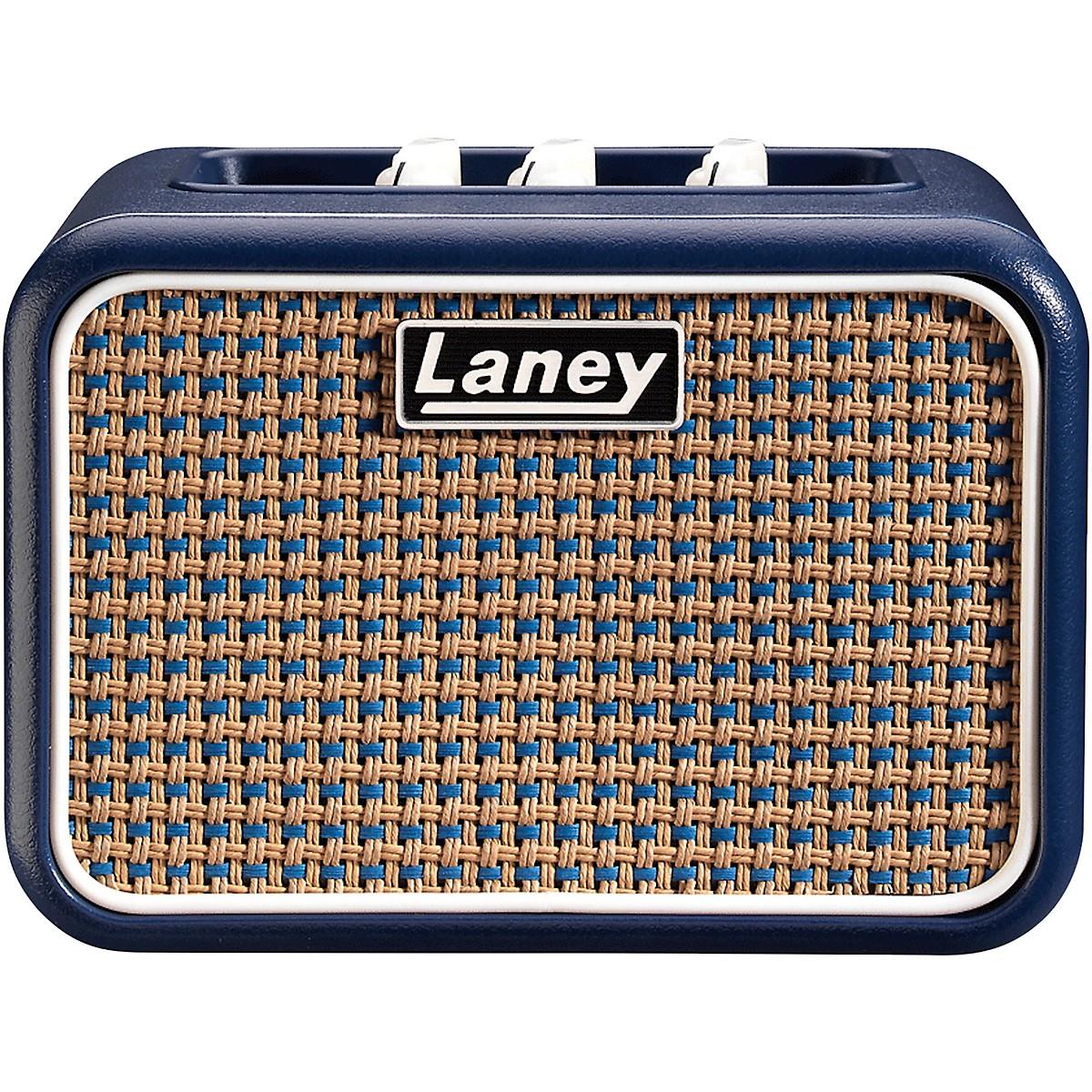 Laney Mini-Lion 3W 1x3 Mini Guitar Combo Amp
