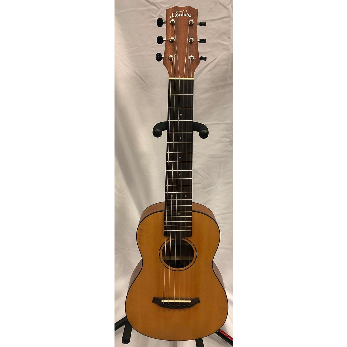 Cordoba Mini Mahogany Classical Acoustic Guitar