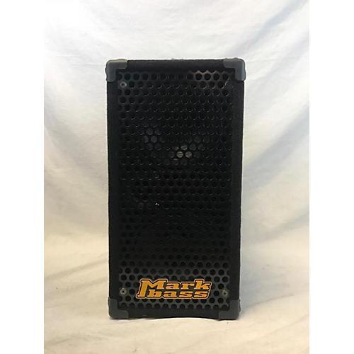 Markbass Mini Mark 250W 2X6 Bass Combo Amp