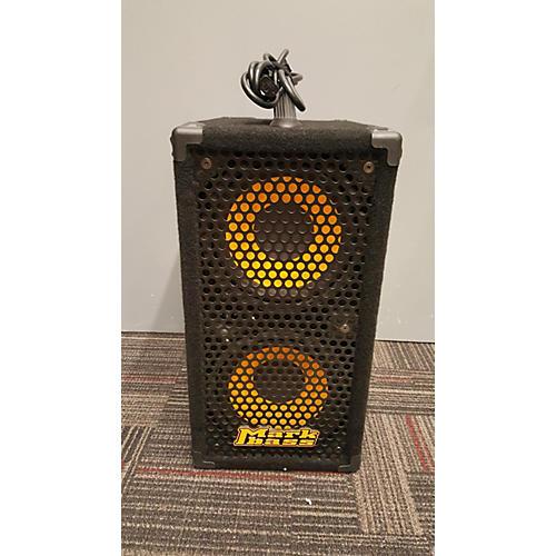 Markbass Mini Mark 802 Bass Combo Amp