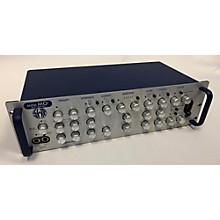 SWR Mini Mo Bass Preamp
