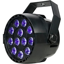 Eliminator Lighting Mini PAR UV LED Black Light