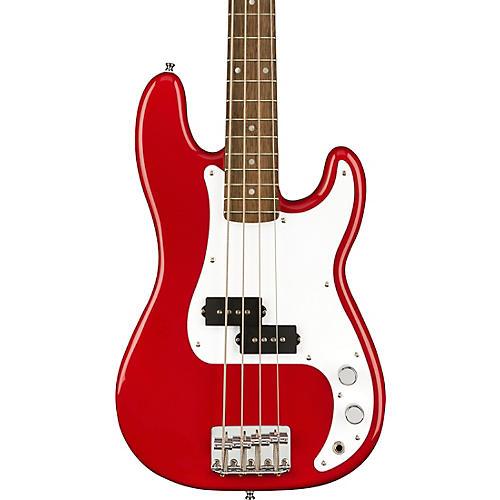 Squier Mini Precision Bass