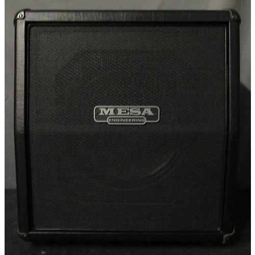 Mesa Boogie Mini Rectifier 1x12 Angled Guitar Cabinet